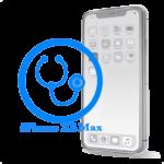 XS Max iPhone - Диагностика