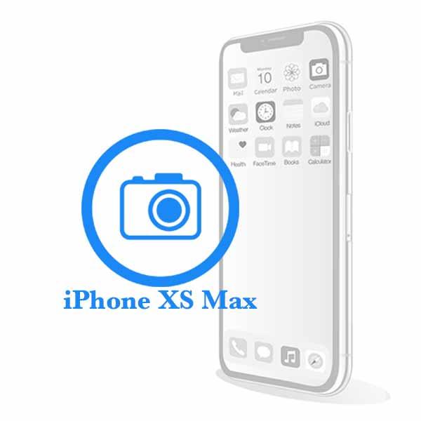 iPhone XS Max - Заміна передньої (фронтальної) камери