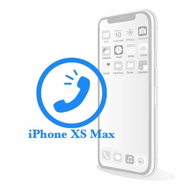 iPhone XS Max - Заміна розмовного динаміка