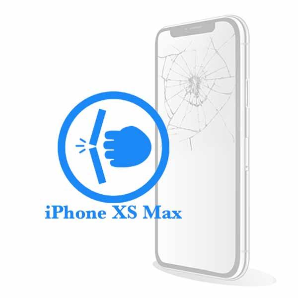 iPhone XS Max - Заміна скла екрану з тачскріномiPhone XS Max