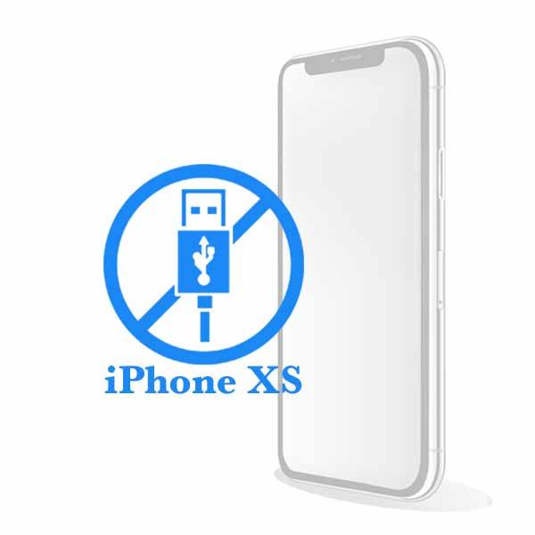 iPhone XS - Заміна роз'єму зарядки-синхронізації