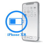 Замена батареи (аккумулятора) iPhone XR