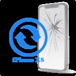 Замена экрана (дисплея) iPhone XS оригинал