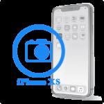 Замена передней (фронтальной) камеры iPhone XS