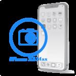 XS Max iPhone - Замена фронтальной камеры