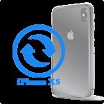 Замена корпуса (заднего стекла) iPhone XS