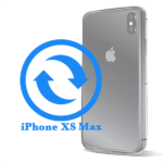 XS Max iPhone - Замена корпуса