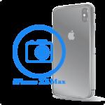 iPhone XS Max - Замена задней (основной) камеры