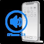 iPhone XS- Замена полифонического динамика