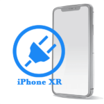 iPhone XR - Замена разъёма зарядки-синхронизации