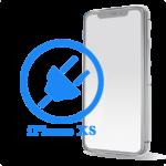 iPhone XS - Замена разъёма зарядки-синхронизации