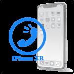 iPhone XR - Замена разговорного динамика