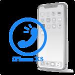 Замена разговорного динамика iPhone XS