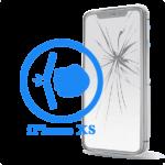 iPhone - Замена стекла (тачскрина) ХS