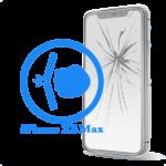 iPhone XS Max - Замена стекла (тачскрина)