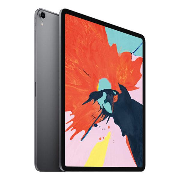 Дисплей з сенсорним склом на Apple iPad Pro 11 (2018)