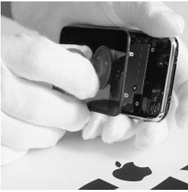 Ремонт айфонов с гарантией качества