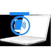Ремонт Ремонт iMac и MacBook Замена динамика MacBook МacBook 12ᐥ Замена динамика на