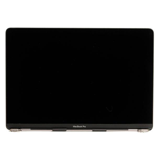 Экран (матрица, LCD, дисплей) с крышкой в сборе для MacBook Pro 13ᐥ 2016-2017 (А1706/A1708)