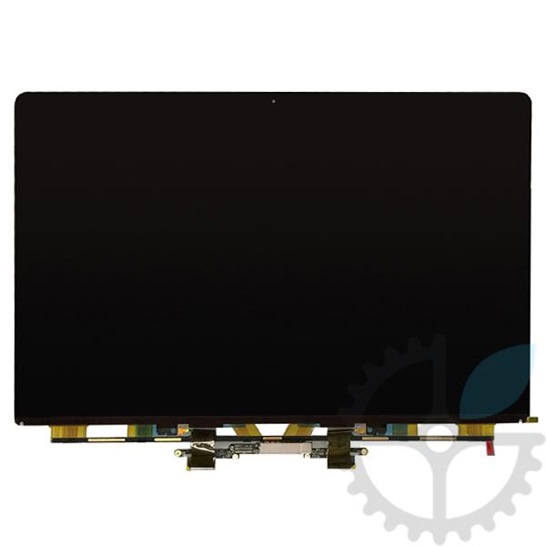 Екран (матриця, LCD, дисплей) з кришкою в зборі для MacBook Pro 15 ᐥ2016-2017 (А1707)
