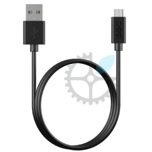 Usb кабель-синхронизации Apple Lightning (Black) для iPhone, iPad