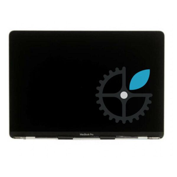 """Екран (матриця, LCD, дисплей) з кришкою в зборі для MacBook Pro 15 """"2018-2019 (A1990)"""