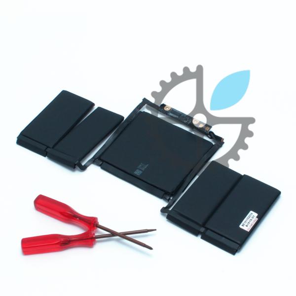 Батарея / Аккумулятор А1819 для Macbook Pro Retina 13″ A1706 2016-2017гг