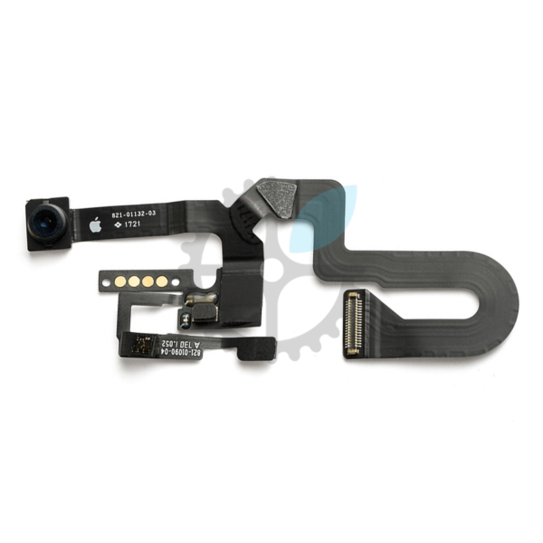 Шлейф фронтальной (передней) камеры iphone 8 plus