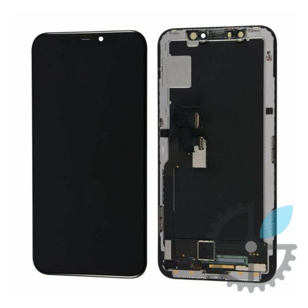 "Экран, дисплей LCD для iPhone ""X"" оригинал"