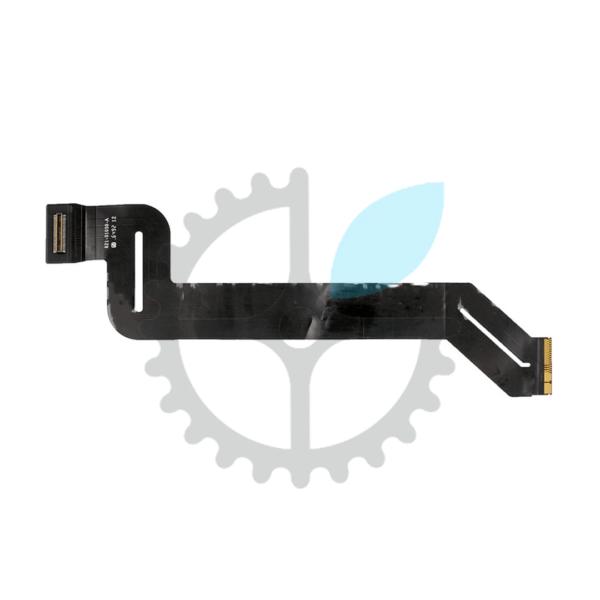 Шлейф тачпада, трекпад (Touchpad / TrackPad) для MacBook Pro 13 ᐥ2016-2017 (А1708)