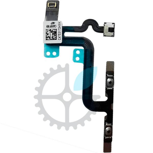 Кнопки гучності для iPhone 6s