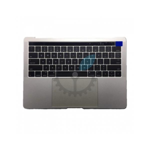 """Топкейс (с клавиатурой в сборе) для MacBook Pro 13"""" 2016-2017 (A1706) Американская US/Европейская UK"""