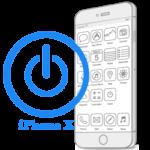 Восстановление-замена кнопки Power (включения, блокировки) iPhone X
