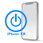 iPhone XR - Восстановление-замена кнопки Power (включения, блокировки)