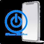 iPhone XS Max - Восстановление-замена кнопки Power (включения, блокировки)