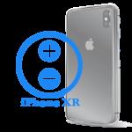 iPhone XR - Ремонт (замена) кнопок громкости