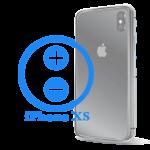iPhone XS- Ремонт (замена) кнопок громкости