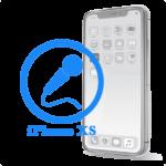 iPhone XS - Замена микрофонаiPhone Xs