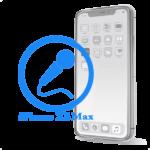 iPhone XS Max - Замена микрофонаiPhone XS Max