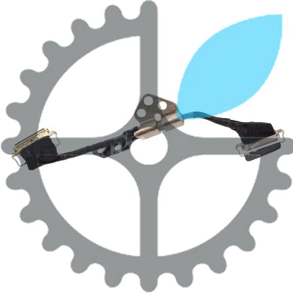 "Шлейф LCD (Матрицы/Экрана) для MacBook Pro Retina 15"" A1398"