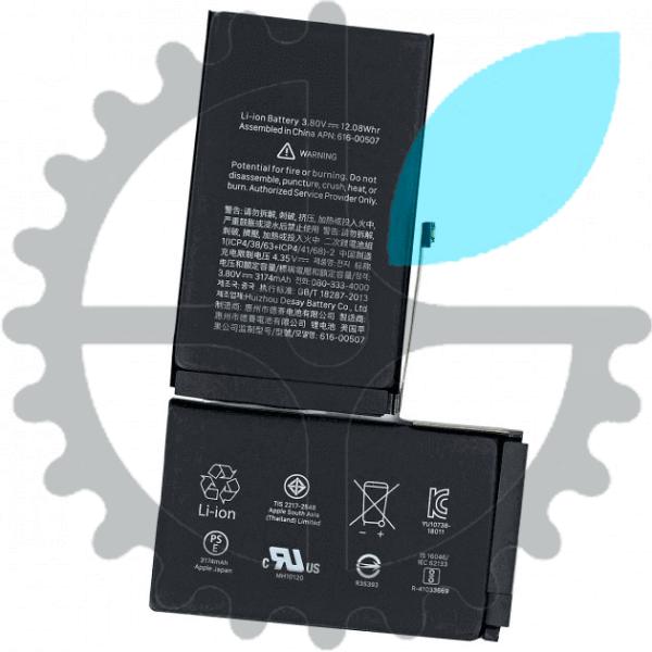 Батарея (аккумулятор) для iPhone XS Max