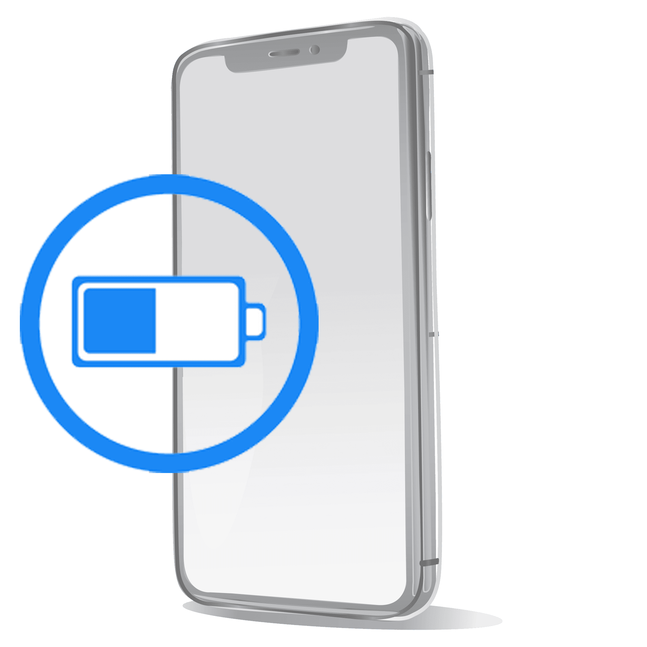 iPhone 11- Замена батареи (аккумулятора)