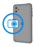 Замена задней (основной) камеры iPhone 11