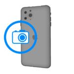 iPhone 11 Pro - Замена задней (основной) камеры