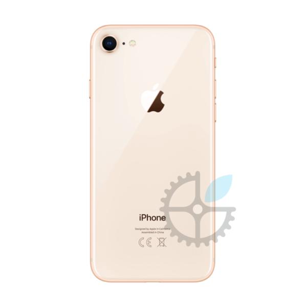 Корпус iPhone 8 Gold Original