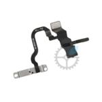 Купить шлейф кнопки включения/блокировки, громкости, микрофона и вспышки для iPhone Х