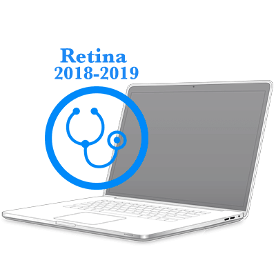 Pro - Диагностика Retina 2018-2019