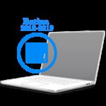 Гравировка клавиатуры MacBook Pro Retina 2018-2019