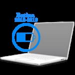 Замена батареи на MacBook Pro Retina 2018-2019
