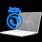 MacBook Pro - Замена экрана в сборе Retina 2018-2019